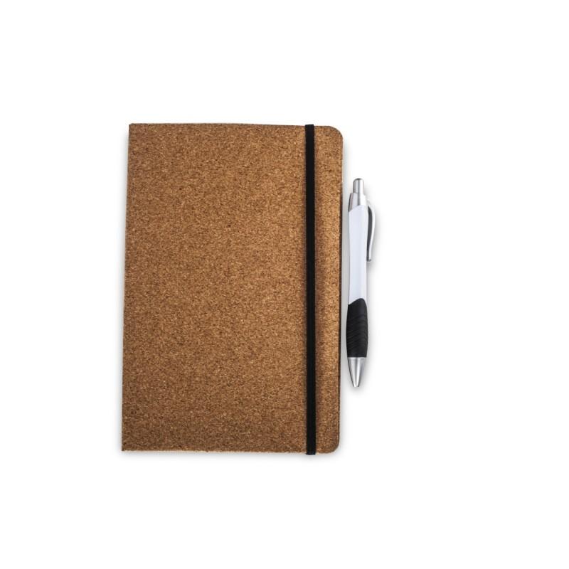 Cuaderno de Corcho