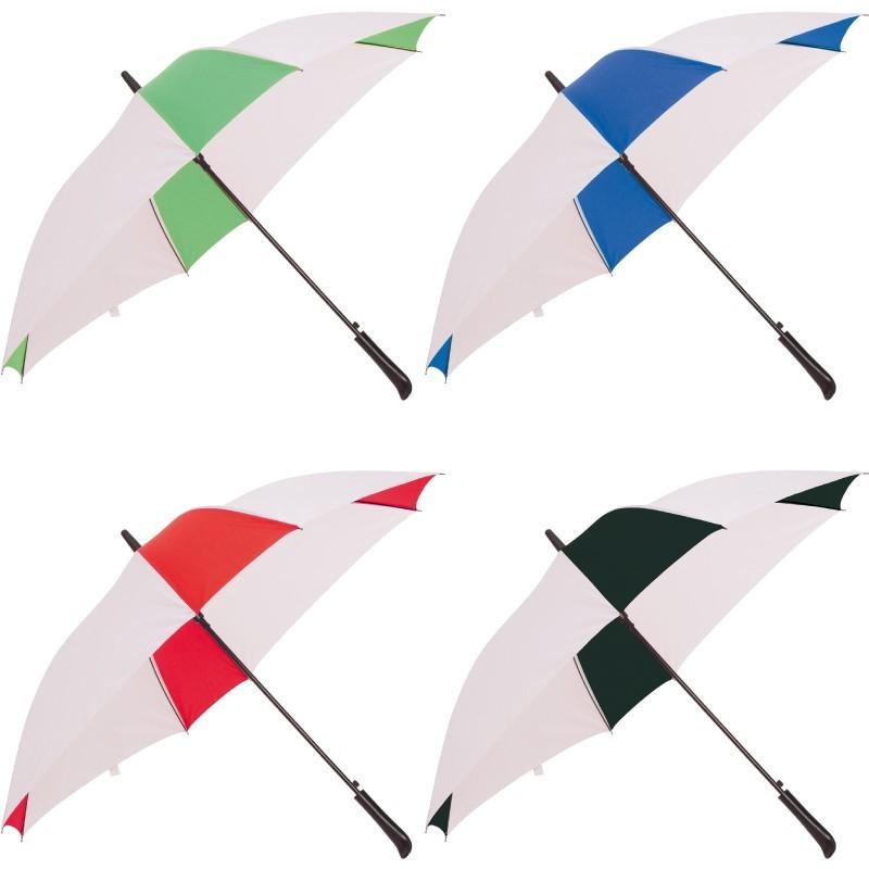 Paraguas Cuadrado Quatro
