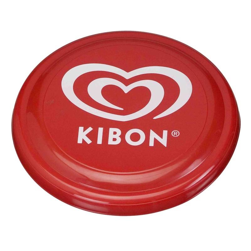 Frisbee con logo