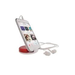 Soporte para Celular con auriculares