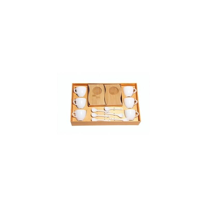 Set Tazas de Cafe