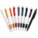Boligrafo promocional Colores
