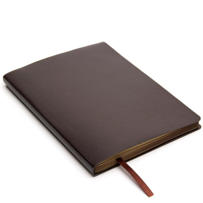 Cuaderno de cuero Pampero